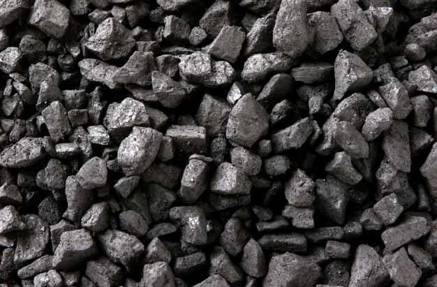 Meghalaya Coal